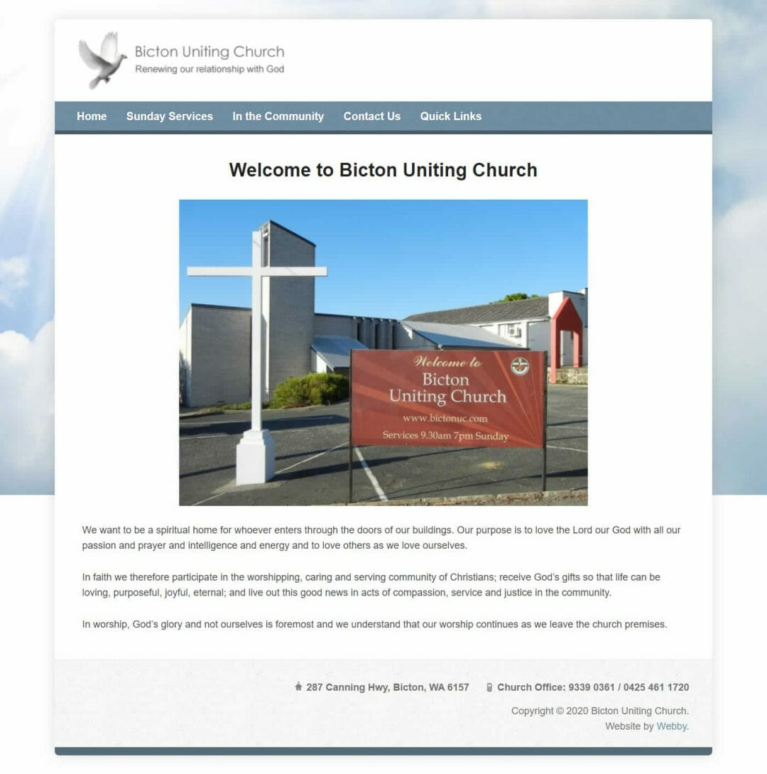 Bicton Uniting Church