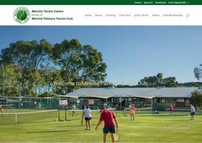 Melville Tennis Centre