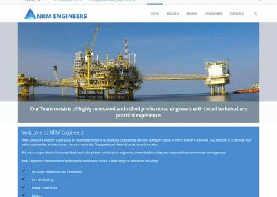 NRM Engineers