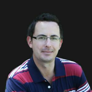 Steve Doig